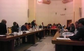 Partanna-Consiglio Comunale: dibattito sulla relazione del Sindaco Cuttone