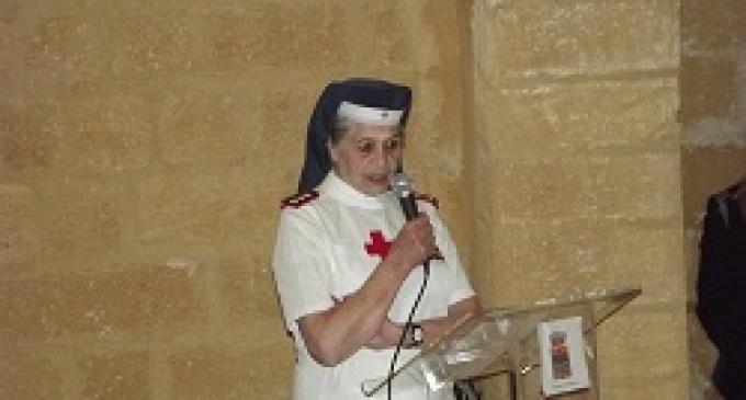 Partanna: Donne e volontariato, l'esperienza delle crocerossine nelle missioni di pace