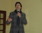 Partanna: il presidente Giuseppe Aiello, gli assessori Anatra e Termini e quattro consiglieri sposano il progetto Mangiaracina sindaco