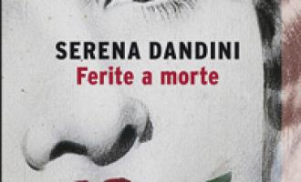 """Santa Ninfa: presentazione del libro """"Ferite a Morte"""" dell'autrice Serena Dandini"""