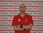 Volley: il partannese Francesco Tamburello conquista la B1 con la Pallavolo Trapani
