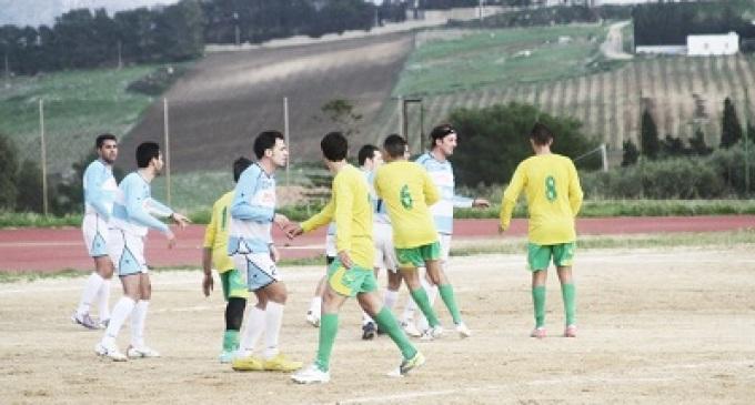 Gibellina batte anche il Bonagia, 4 goal per sognare