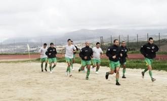 Il Gibellina Calcio resta a galla: 1-1 col Gervasi Guarrato