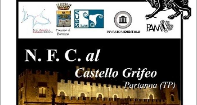 """Partanna: Inaugurazione del progetto """"N.F.C. al Castello Grifeo – Nuove Tecnologie per la Fruizione dei Musei"""""""