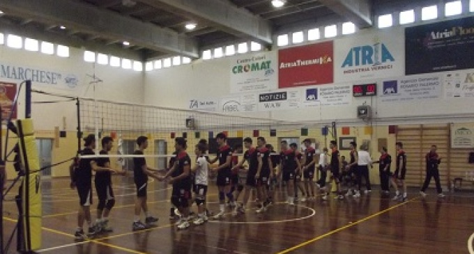 Volley- Under 19: immensa Libertas Partanna, Campione Interprovinciale!