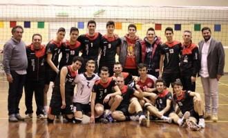 Volley-Serie C: la Libertas Partanna vince ancora, 3-1 al Terrasini