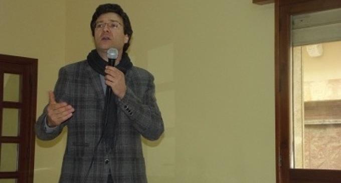 Partanna, il candidato sindaco Dino Mangiaracina: insieme per cambiare