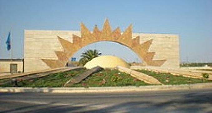 Menfi: aggiudicati l lavori per il rifacimento dei cortili storici della città