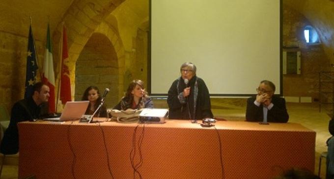 Partanna, Castello Grifeo: inaugurato il sistema NFC dell'Ing.Tommaso Raccagna