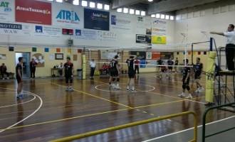 Volley Serie C: la Libertas Partanna in casa non sbaglia un colpo, 3-0 all'Olimpia