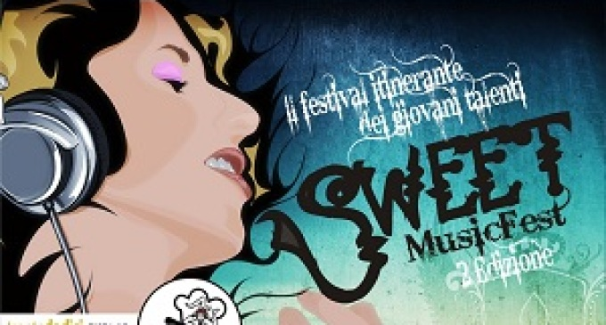 Trapani: II edizione dello Sweet Music Fest, piccoli talenti crescono