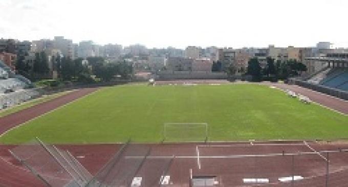Provincia: sopralluogo della commissione sport presso lo stadio di Trapani