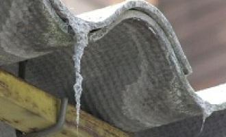 Partanna: 1.300.000,00 euro finanzieranno 3 progetti per lo smaltimento dell'amianto
