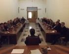 Partanna: si è riunito il coordinamento dei sindaci, nominati i rappresentanti della commissione speciale