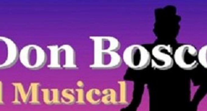 """Al """"Teatro Cielo D'Alcamo"""" va in scena """"Don Bosco – Il Musical"""""""