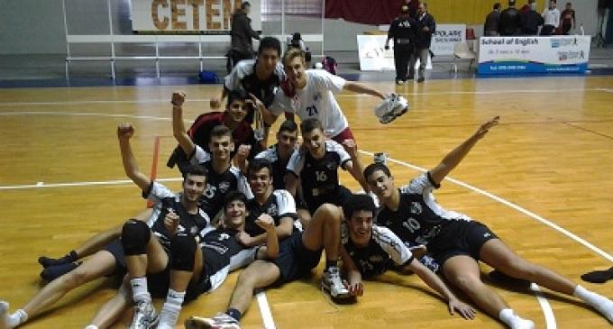 La Polisportiva Libertas Partanna conquista il titolo regionale U19