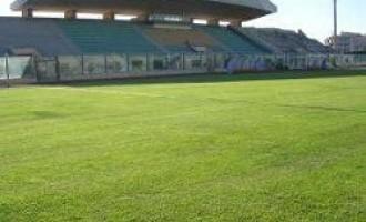 Marsala: c'è l'accordo per un nuovo progetto per lo stadio