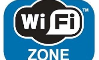 Castelvetrano:l'Amministrazione avvia l'area Wi-Fi nel Sistema delle Piazze