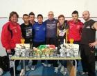 Partanna: l'ASD Another Way sedici volte sul podio ai campionati italiani di Riccione