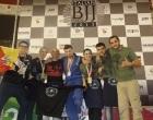 Brazilian Jiu Jitsu: la provincia di Trapani sul podio al campionato nazionale di Roma