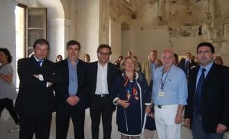 Castelvetrano: il Sindaco incontra l'assessore regionale Lo Bello