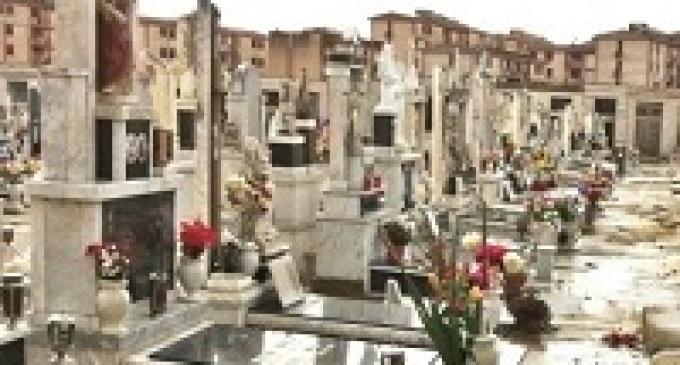 Castelvetrano: deliberato dal Consiglio Comunale l'ampliamento del Cimitero