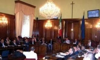 Consiglio Provinciale: convocate tre sedute per il mese di Giugno