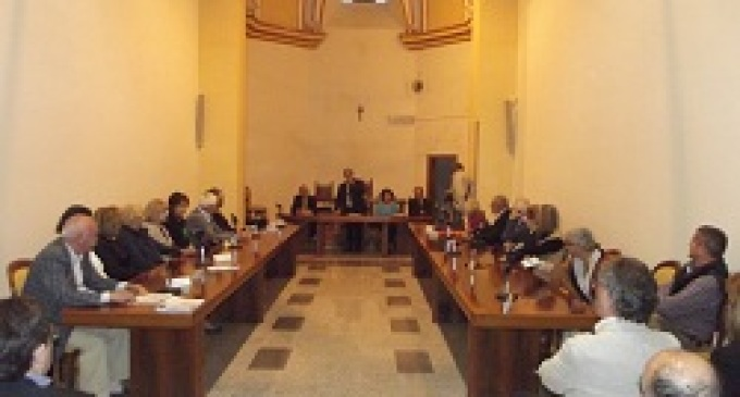 A Partanna ospite una delegazione della città di Aquileia