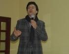 Partanna: comizio del candidato sindaco Dino Mangiaracina