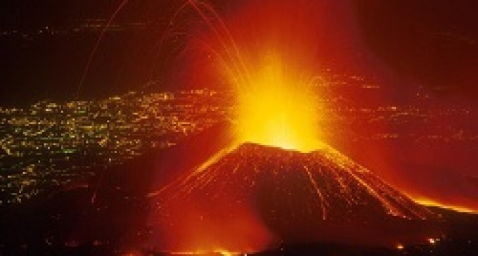 L'Etna a giugno riceverà il riconoscimento Unesco