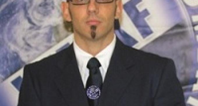 Partanna: la WMKF assegna al maestro Gerardo Ranauro la Cintura Nera 4° DAN