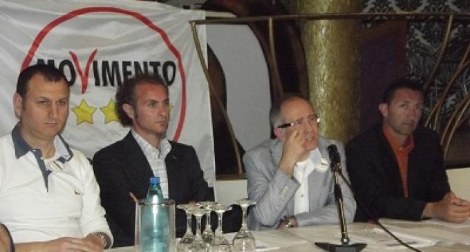 Partanna: il candidato sindaco Giovanni Inglese ha presentato il programma alla cittadinanza