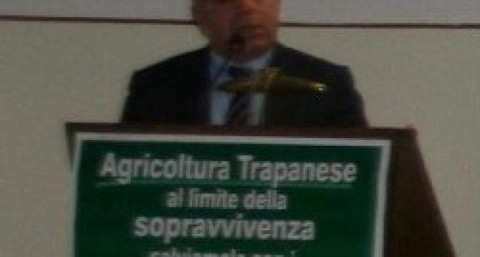 CIA- Giuseppe Aleo lancia l'allarme: batoste in arrivo per gli agricoltori se non si cambiano le regole