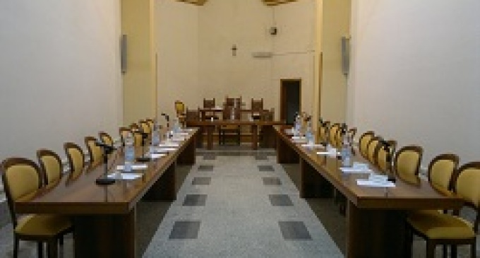 Partanna: nominati i presidenti delle commissioni consiliari