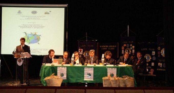 """Castelvetrano: concluso il convegno """"Associazionismo e sussidiarietà orizzontale- esperienze e proposte"""""""
