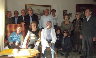 """Partanna: 3 candeline per l' """"Associazione Volare Club Don Gnocchi"""""""