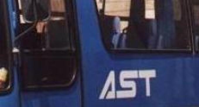 Raccolta firme per riportare l'autobus dell'Ast a Santa Ninfa