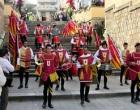 Castelvetrano: le telecamere di Sat 2000 in città per il Corteo Storico di Santa Rita