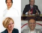 Partanna: i comizi elettorali dei quattro candidati sindaco