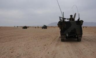 Afghanistan: i Bersaglieri del 6° Reggimento di Trapani sventano un attentato di grandi proporzioni