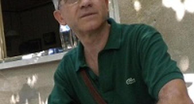 Partanna: giorno 29 comizio del candidato sindaco Giovanni Inglese