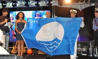 Mare, assegnata la 17ma Bandiera Blu per Menfi, unica località in Sicilia a detenere il record