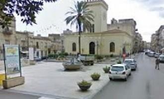 """Castelvetrano: il progetto """"Spazi nella Luce"""" si aggiudica il Concorso d'idee per la riqualificazione di piazza Matteotti"""