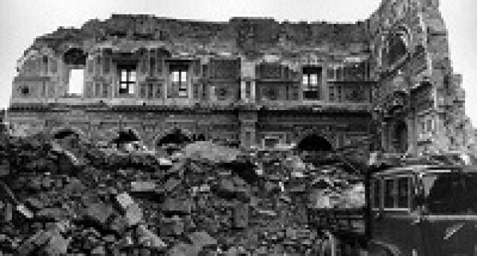 Terremoto 1968: da Partanna un grazie a Lauria lungo 45 anni!