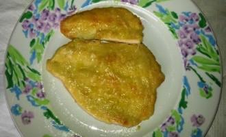 …Le Delizie del Palato: Pollo fritto al limone