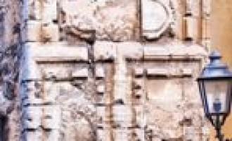 """Castelvetrano: completamento dei lavori di restauro de """"La Vugghia di l'Acqua"""""""