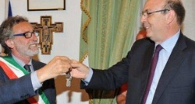 Menfi: si è insediato il nuovo sindaco Lotà