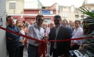 Castelvetrano: inaugurazione della nuova sede dell'Avis