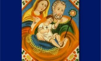 Alcamo: mostra di pittura su vetro siciliana