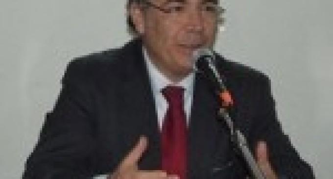 Partanna: comizio del nuovo sindaco Nicola Catania